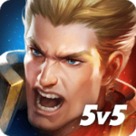 Garena AOV – Arena of Valor: Action MOBA – VER. 1.23.1.2 Enemies Visible on MAP MOD APK