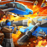 Army Battle Simulator – VER. 1.2.00 Unlimited (Money – Diamond) MOD APK