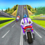 Bike Racing 2018 – VER. 2.0 Unlimited (Coins- All Unlocked) MOD APK