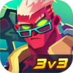 Boom Arena : Free Game MOBA Brawler Strike GO – VER. 1.11 Unlimited (Gold – Gems) MOD APK