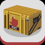 Case Clicker 2 – Market Update! – VER. 2.2.0b Alot of initial (Money/Cases/Keys) MOD APK