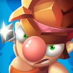 Castle Defense : Invasion – VER. 1.2.1 Infinite (Gold – Pearl) MOD APK