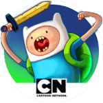 Champions and Challengers – Adventure Time – VER. 1.2.4 Unlimited (Gold – Gems – Money) MOD APK