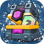 Chest Simulator for Clash Royale – VER. 1.1.8 Unlimited Money​ MOD APK