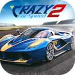 Crazy for Speed 2 – VER. 1.1.3181 Unlimited (Money – Nitro) MOD APK