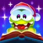 Cut the Rope: Magic – VER. 1.8.0 Infinite (Crystals – Hints – Energy) MOD APK