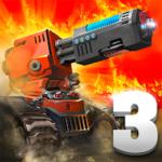 Defense Legend 3 Future War – VER. 2.0.3 Unlimited Money MOD APK