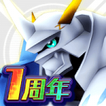 Digimon LinkZ (デジモンリンクス) – VER. 2.4.0 (God Mode – 1 Hit Kill) MOD APK