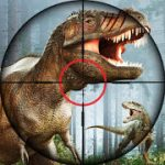 Dinosaur Hunt 2018 – VER. 1.5 Unlimited (Coins – All Unlocked) MOD APK