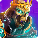 Dungeon Legends – RPG MMO Game – VER. 3.10 Infinite (Gold – Gems – Fast Level Up) MOD APK