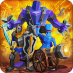 Epic Battle Simulator 2 – VER. 1.4.00 Unlimited (Money – Diamond) MOD APK