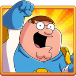 Family Guy The Quest for Stuff 1.72.2 Mod (Free Store, Action Skipping) APK
