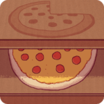 Good Pizza, Great Pizza – VER. 2.3.2 Infinite Money MOD APK