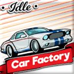 Idle Car Factory – VER. 6.3 Unlimited Diamond MOD APK