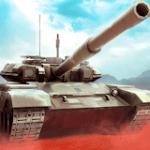 Iron Tank Assault – VER. 1.1.34 Unlimited (Money – Diamond) MOD APK