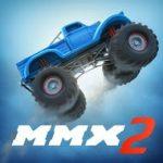 MMX Hill Dash 2 – VER. 3.00.11034 Unlimited Money MOD APK