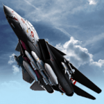 Modern Warplanes – VER. 1.6.0 Unlimited (Coins – Gold – Ammo – Vip) MOD APK