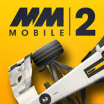 Motorsport Manager Mobile 2 – VER. 1.1.3 Unlimited Money MOD APK