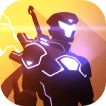 Overdrive – Ninja Shadow Revenge – VER. 1.3.7 Unlimited Souls MOD APK