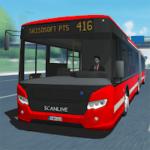 Public Transport Simulator – VER. 1.32.1 Unlimited XP MOD APK