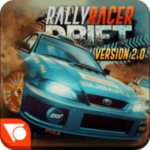 Rally Racer EVO – VER. 1.2 Unlimited Money MOD APK