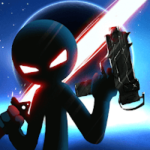 Stickman Ghost 2: Galaxy Wars – VER. 6.2 Unlimited (Gems – Coins) MOD APK