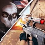 Special Ops: Gun Shooting – Online FPS War Game – VER. 1.76 Unlimited (Money  – Gold) MOD APK