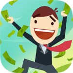 Tap Tycoon – VER. 2.0.14 Unlimited (Money – Gems) MOD APK