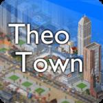 TheoTown – VER. 1.5.01 Unlimited (Money – Diamond) MOD APK