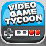 Video Game Tycoon – VER. 1.27 Unlimited Money​ MOD APK