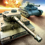 War Machines: Free Multiplayer Tank Shooting Games – VER. 2.12.2 (Radar Hack) MOD APK