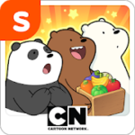 We Bare Bears Match3 Repairs – VER. 1.1.5 Unlimited Moves MOD APK