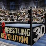 Wrestling Revolution 3D – VER. 1.932 Unlocked MOD APK