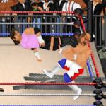 Wrestling Revolution – VER. 1.932 Unlocked MOD APK