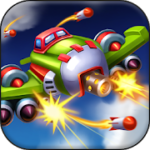 Airforce X – Shooting Squads – VER. 1.4.6 Unlimited (Gold – Diamonds) MOD APK
