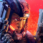 Alien Shooter 2 The Legend – VER. 1.0.3 Unlimited Money MOD APK