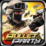 Bullet Party Counter CS Strike – VER. 1.1.0 (God Mode – Infinite Ammo) MOD APK