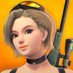 Creative Destruction – VER. 1.0.9 (Aim Bot – x Radar) MOD APK