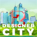 Designer City 2 – VER. 1.08 Unlimited (Money – Gold) MOD APK