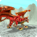 Dragon Sim Online Bee Dragon – VER. 6.0 (Unlocked) MOD APK