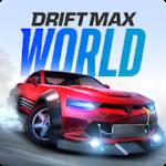 Drift Max World – VER. 1.2 Unlimited Gold MOD APK