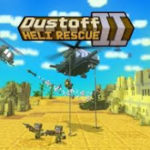Dustoff Heli Rescue 2 – VER. 1.5.1 Unlimited Coins MOD APK
