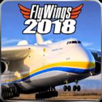 Flight Simulator 2018 FlyWings – VER. 1.1.0 All Unlocked MOD APK