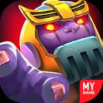 Heroes Soul: Dungeon Shooter – VER. 1.0.1 Weak Enemy MOD APK