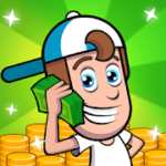Idle Tuber Empire – VER. 1.0.32 Unlimited (Diamonds – Gold) MOD APK