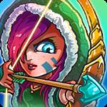 Kingdom Defense: Hero Legend TD – Premium – VER. 1.3.0 Infinite (Gold – Gems) MOD APK