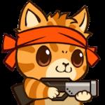 Naughty Kitties – Cats Battle – VER. 1.2.18 Infinite (Coins – Fish) MOD APK
