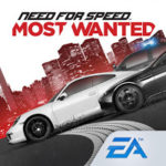Need for Speed™ Most Wanted – VER. 1.3.112 Infinite Money MOD APK
