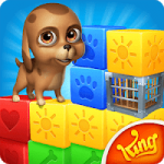 Pet Rescue Saga – VER. 1.149.12 Infinite (Lives – Boosters – Unlock All) MOD APK
