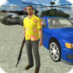 Real Gangster Crime – VER. 3.7 Unlimited (Money – Diamond) MOD APK